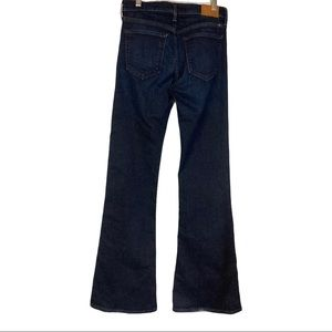 LUCKY BRAND, Olivia flare Women's jeans, Size 4